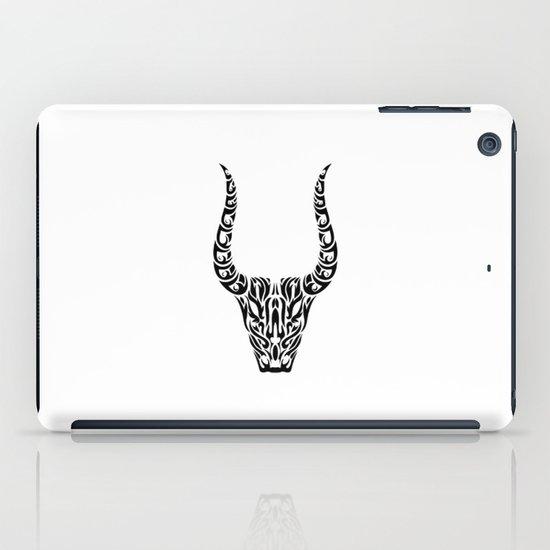Capricorn iPad Case