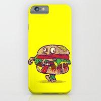 ZOMBURGER iPhone 6 Slim Case