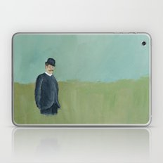 Overdressed. Laptop & iPad Skin