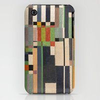 iPhone 3Gs & iPhone 3G Cases featuring Paralelos by Fernando Vieira