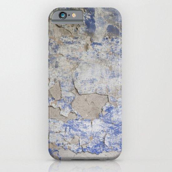 Peeling Wall iPhone & iPod Case