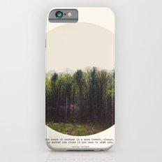 Dark Forest Slim Case iPhone 6s