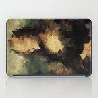 Panelscape Iconic - Mona… iPad Case