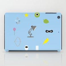 Pixar minimal iPad Case