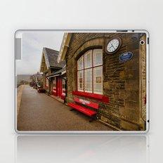 Ribblehead Station Laptop & iPad Skin