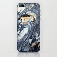 Marble Rock iPhone & iPod Skin