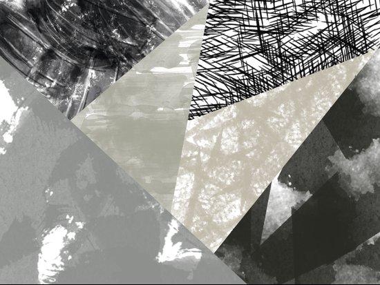 Graphic_Paint Art Print
