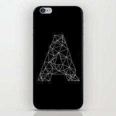 Adamas iPhone & iPod Skin