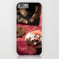 It's Cosy Here iPhone 6 Slim Case
