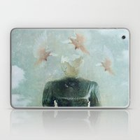 Surrealist Nest Laptop & iPad Skin