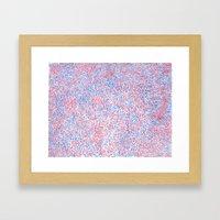Schematics For A Doomsda… Framed Art Print