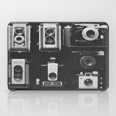 The Vintage Family iPad Case