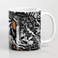 Space Rift Mug