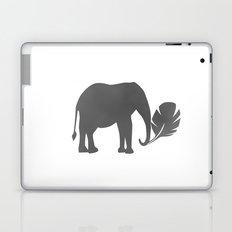 Elephant Palm Laptop & iPad Skin