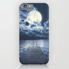 Bottomless Dreams iPhone 6 Slim Case
