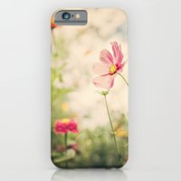 iPhone & iPod Case featuring Cosmos dreaming by Jenn DiGuglielmo
