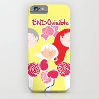 ENDOvisible - Boxfit - C… iPhone 6 Slim Case