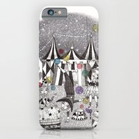 Night Carnival iPhone 6 Slim Case