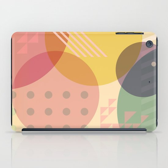 Mild II iPad Case