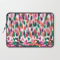 raining love Laptop Sleeve