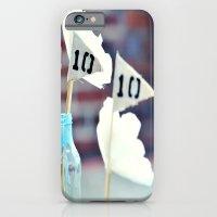 Living Water (10) Days iPhone 6 Slim Case
