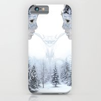 Breath of Winter iPhone 6 Slim Case