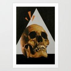 2078 Art Print