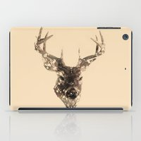 Cervus (Classic Version) iPad Case