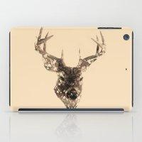 Cervus (Classic Version) iPad Case