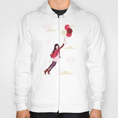 Lucy in the Sky Hoody