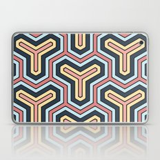 Abstract V Laptop & iPad Skin