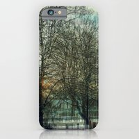 A Layered View iPhone 6 Slim Case