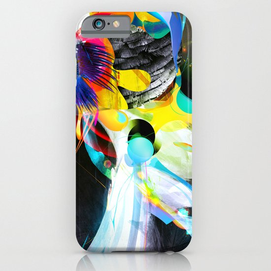 Vivid Reflections iPhone & iPod Case