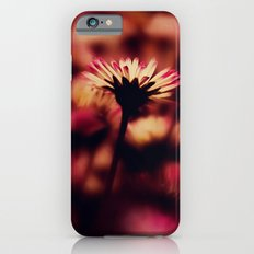 the colours of spring Slim Case iPhone 6s