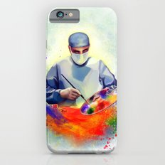 The Art of Medicine iPhone 6 Slim Case