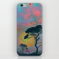 Dream Forest iPhone & iPod Skin