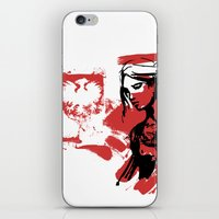 Poland iPhone & iPod Skin