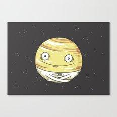 Venuts Canvas Print