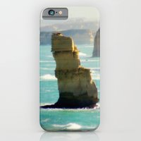 Balancing Act iPhone 6 Slim Case