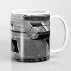 window 13 Mug