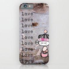 regal Slim Case iPhone 6s