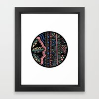 I don't have a name for this Framed Art Print