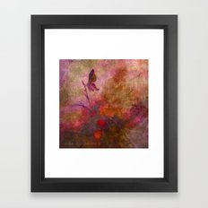 Dream it... Believe it Framed Art Print