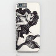 Daydreamer Under The Sea iPhone 6 Slim Case