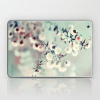 Midwinter Daydream Laptop & iPad Skin