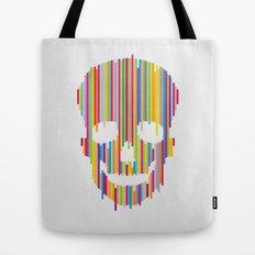 Skull Study no.1 Tote Bag