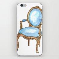 Rococo iPhone & iPod Skin