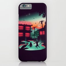 Night Swim iPhone 6 Slim Case