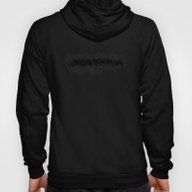 Where Are The Stagnant W… Hoody
