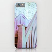 iPhone & iPod Case featuring Transformed by Elina Cate